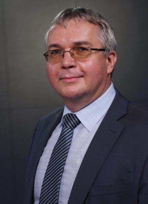 Prorektor Politechniki Lubelskiej Profesor Dariusz Czerwiński