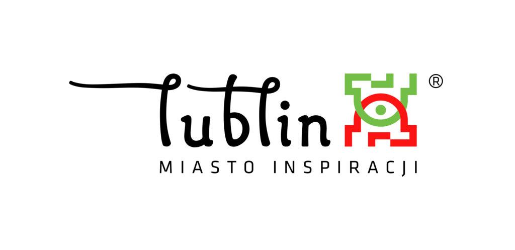 Logotyp Urzędu Miasta Lublin