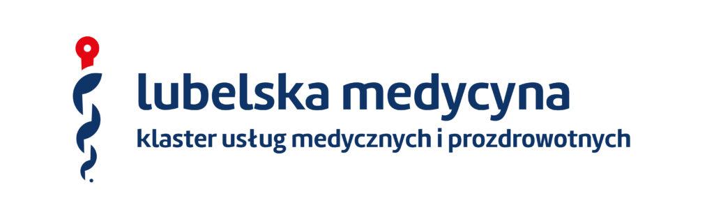 Logotyp Klastra Usług Medycznych