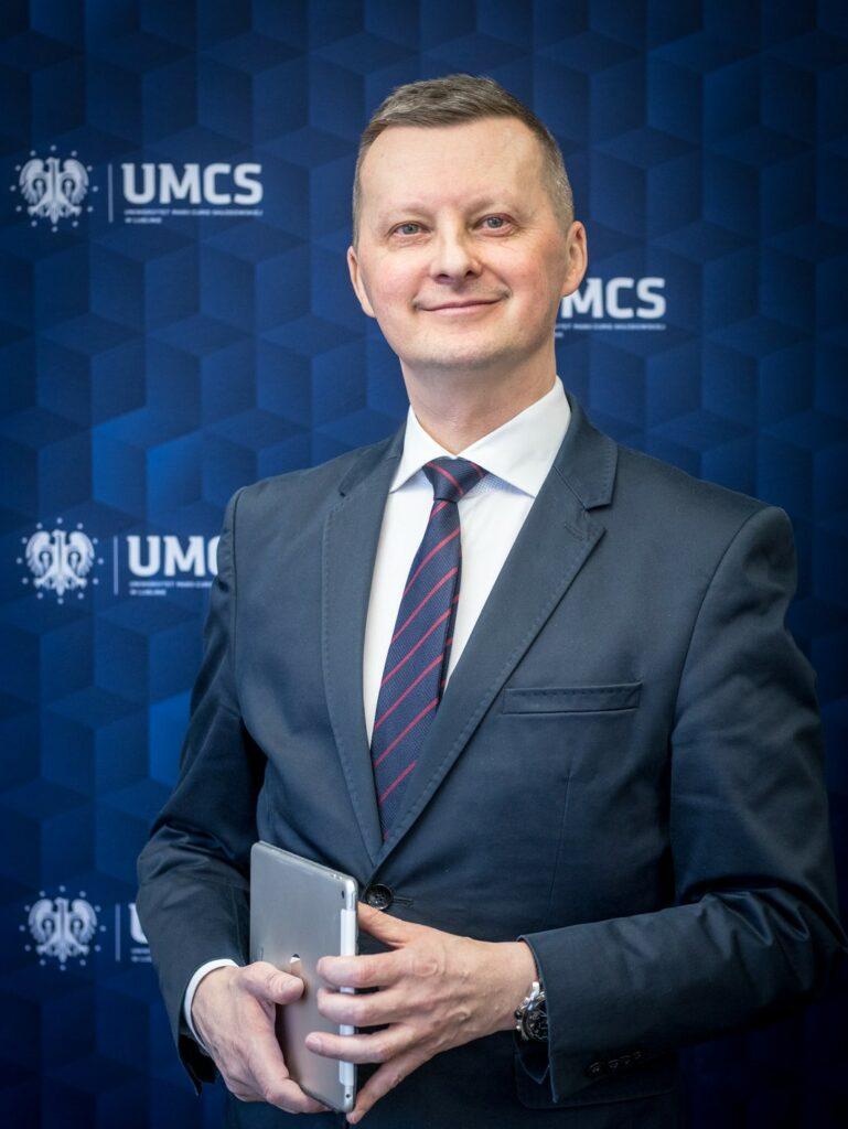 Prof. Zbigniew Pastuszak