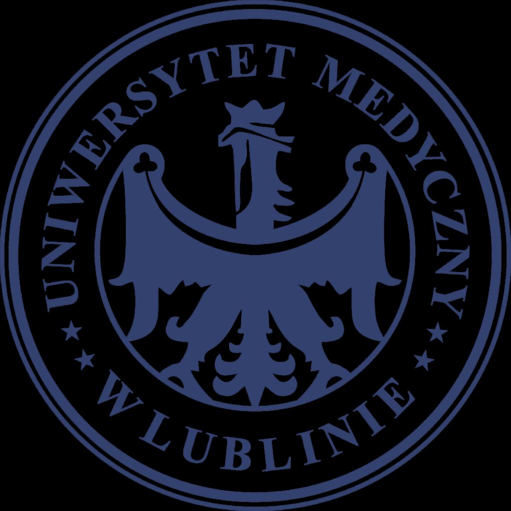 logotyp Uniwersytetu Medycznego PL