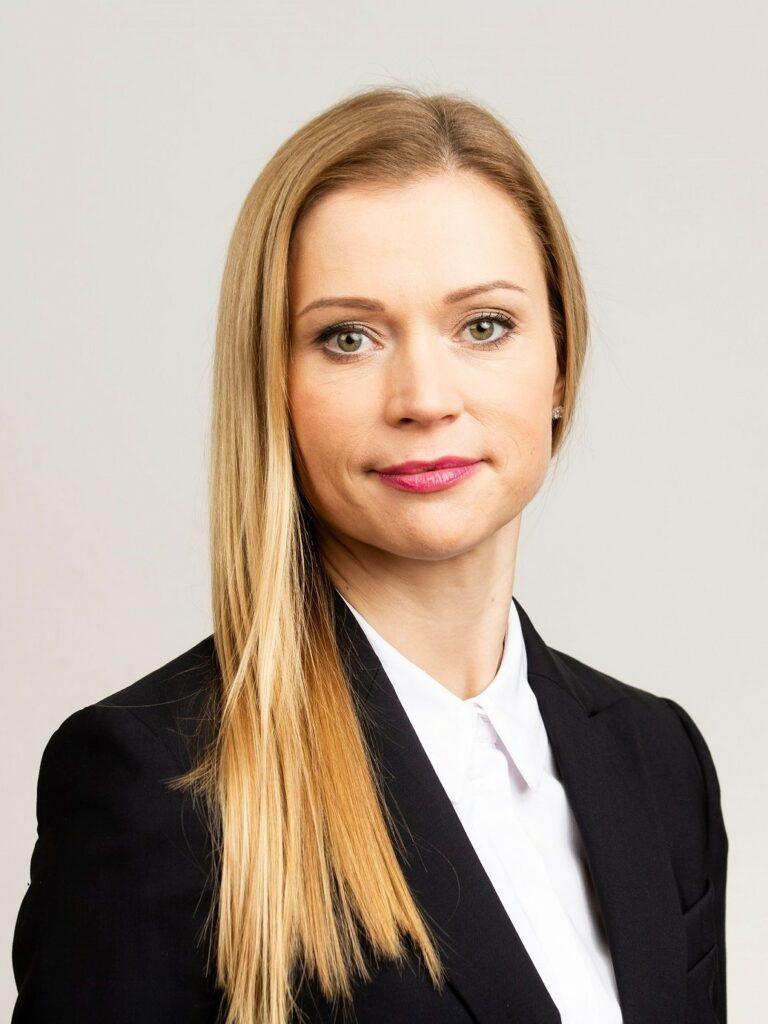 Anna Goławska