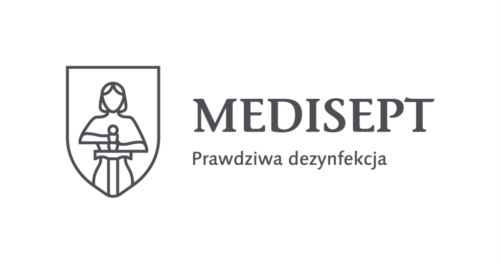 Logotyp Mediseptu
