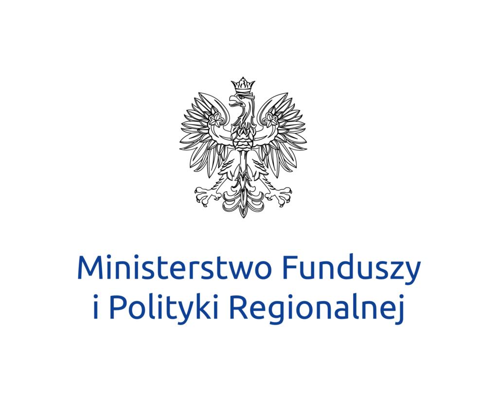 Logotyp MFiPR