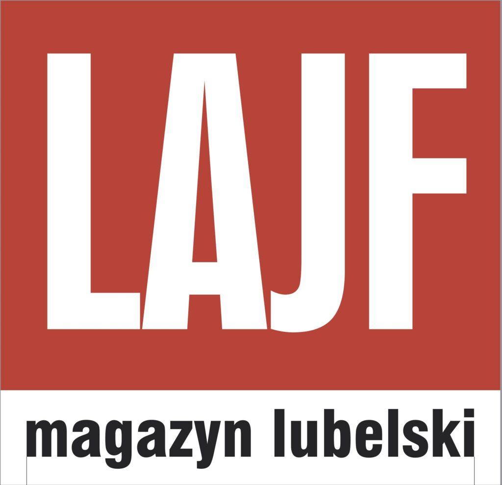 Logo Lajf Magazyn