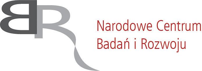 Logotyp NCBR